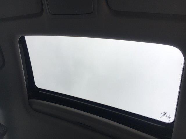 2014 Honda Accord Touring (Stk: U14335) in Barrie - Image 3 of 27