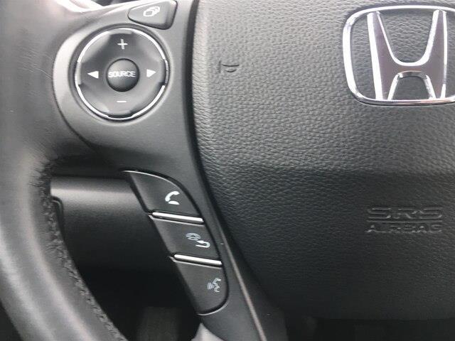 2014 Honda Accord Touring (Stk: U14335) in Barrie - Image 10 of 27