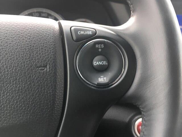 2014 Honda Accord Touring (Stk: U14335) in Barrie - Image 11 of 27