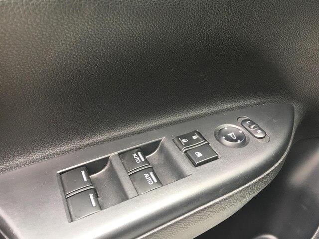 2014 Honda Accord Touring (Stk: U14335) in Barrie - Image 12 of 27