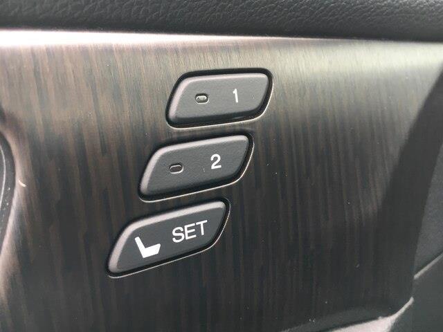2014 Honda Accord Touring (Stk: U14335) in Barrie - Image 14 of 27