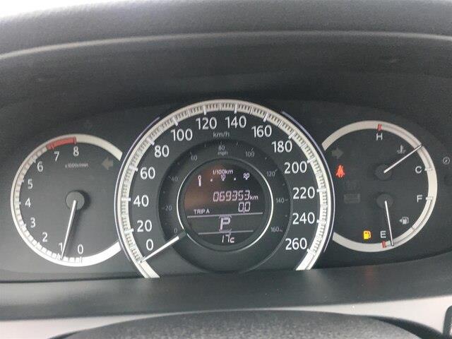 2014 Honda Accord Touring (Stk: U14335) in Barrie - Image 15 of 27