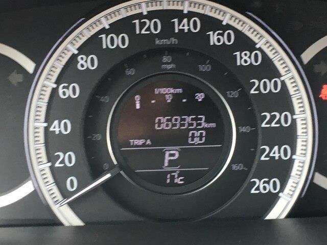 2014 Honda Accord Touring (Stk: U14335) in Barrie - Image 16 of 27