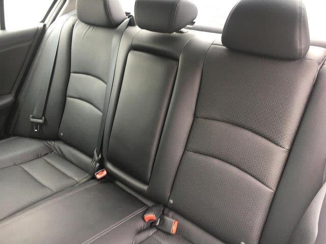 2014 Honda Accord Touring (Stk: U14335) in Barrie - Image 19 of 27