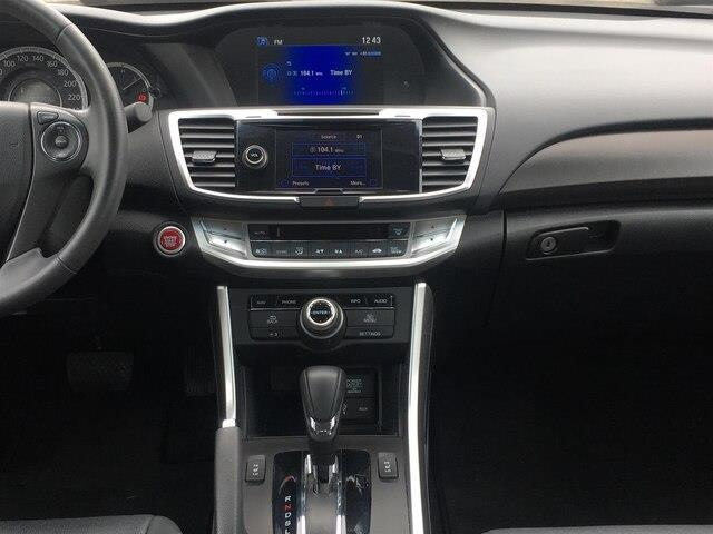 2014 Honda Accord Touring (Stk: U14335) in Barrie - Image 20 of 27