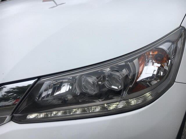 2014 Honda Accord Touring (Stk: U14335) in Barrie - Image 23 of 27