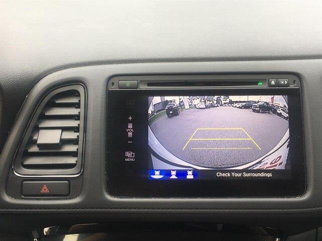 2018 Honda HR-V LX (Stk: U18185) in Barrie - Image 2 of 24