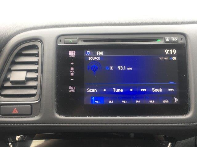 2018 Honda HR-V LX (Stk: U18185) in Barrie - Image 3 of 24