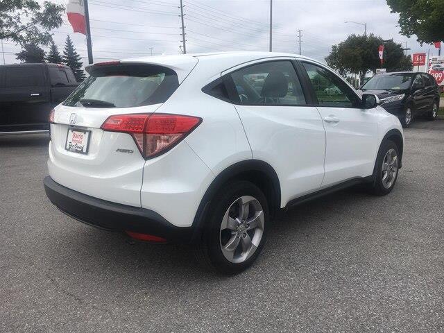 2018 Honda HR-V LX (Stk: U18185) in Barrie - Image 5 of 24