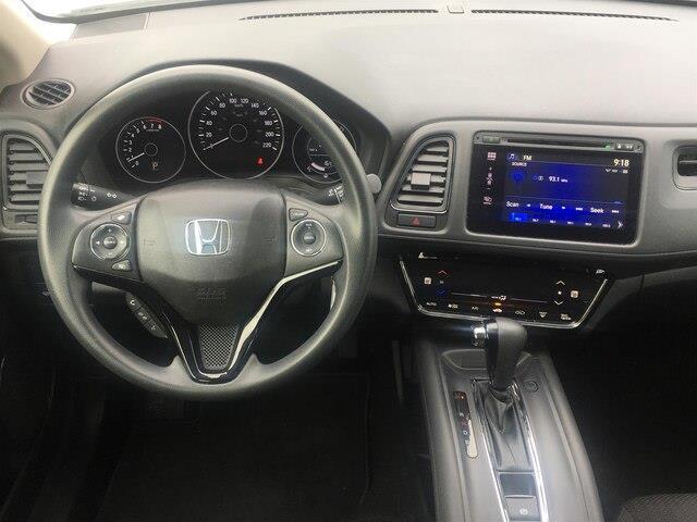 2018 Honda HR-V LX (Stk: U18185) in Barrie - Image 8 of 24