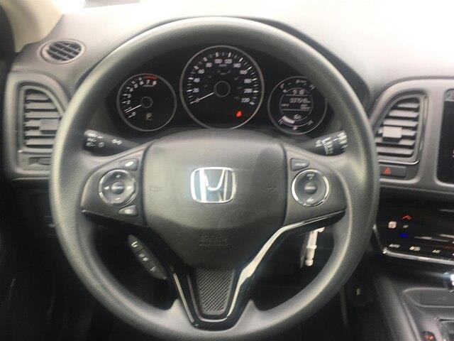 2018 Honda HR-V LX (Stk: U18185) in Barrie - Image 9 of 24