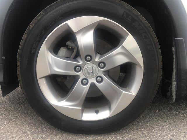2018 Honda HR-V LX (Stk: U18185) in Barrie - Image 15 of 24