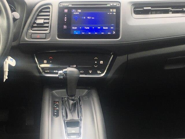 2018 Honda HR-V LX (Stk: U18185) in Barrie - Image 19 of 24
