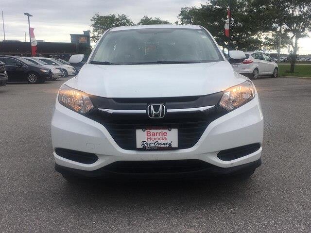 2018 Honda HR-V LX (Stk: U18185) in Barrie - Image 20 of 24