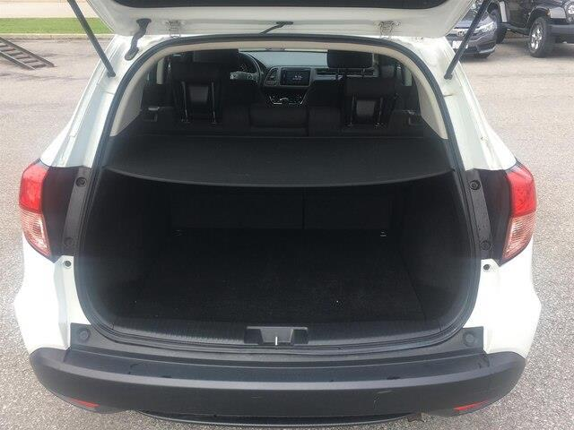 2018 Honda HR-V LX (Stk: U18185) in Barrie - Image 22 of 24