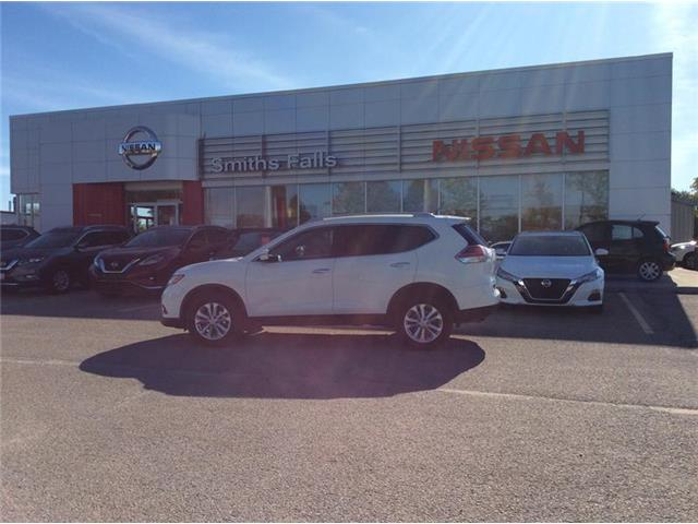 2016 Nissan Rogue SV (Stk: P1998A) in Smiths Falls - Image 1 of 13
