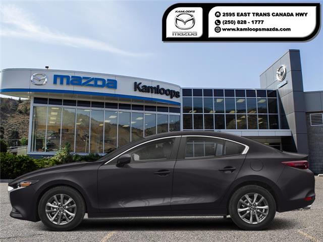 2019 Mazda Mazda3 GS Manual FWD (Stk: EK186) in Kamloops - Image 1 of 1