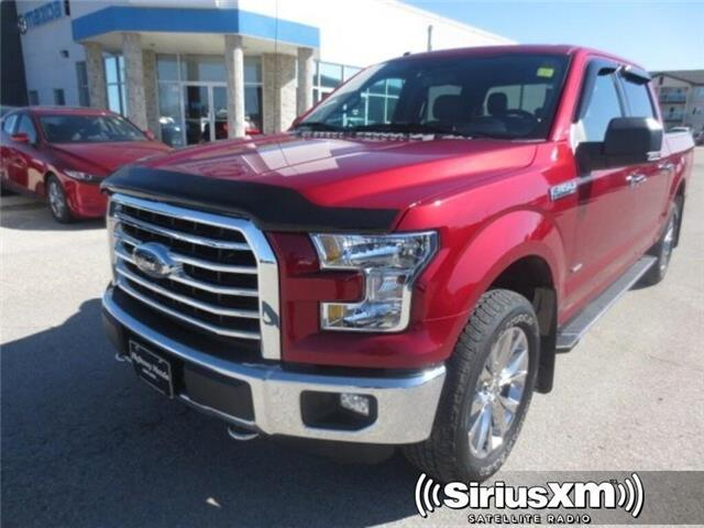 2016 Ford F-150 XLT (Stk: M19091A) in Steinbach - Image 2 of 26