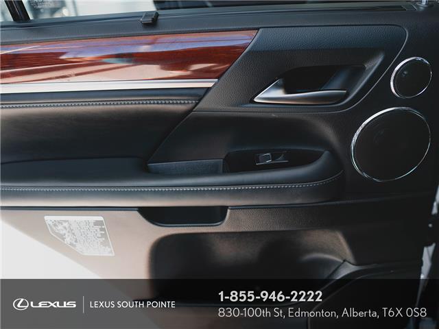 2018 Lexus LX 570 Base (Stk: L900755A) in Edmonton - Image 25 of 29