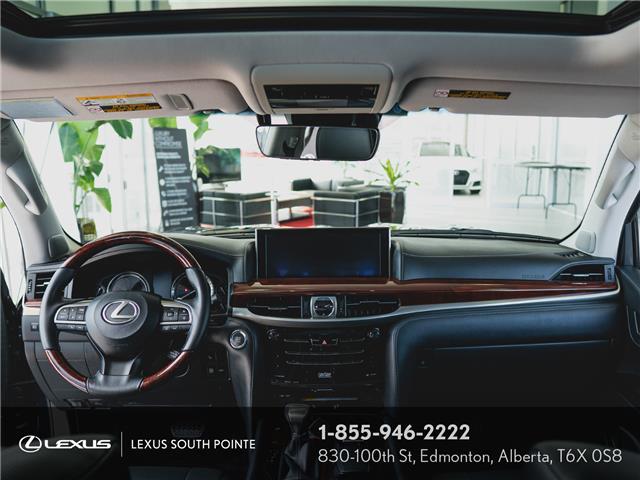 2018 Lexus LX 570 Base (Stk: L900755A) in Edmonton - Image 5 of 29