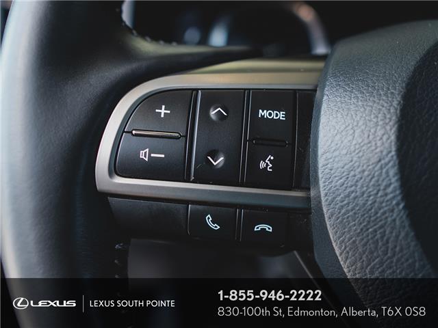 2018 Lexus LX 570 Base (Stk: L900755A) in Edmonton - Image 10 of 29