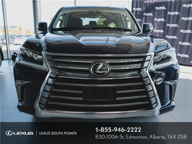 2018 Lexus LX 570 Base (Stk: L900755A) in Edmonton - Image 2 of 29