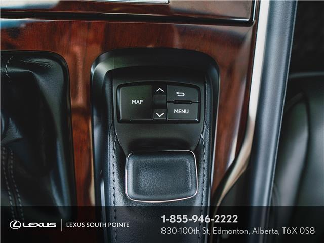 2018 Lexus LX 570 Base (Stk: L900755A) in Edmonton - Image 19 of 29