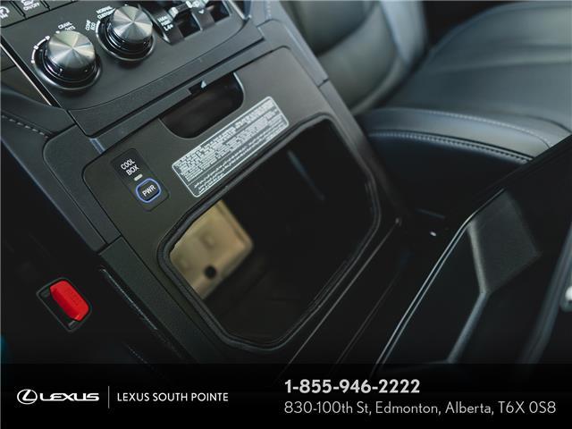 2018 Lexus LX 570 Base (Stk: L900755A) in Edmonton - Image 20 of 29