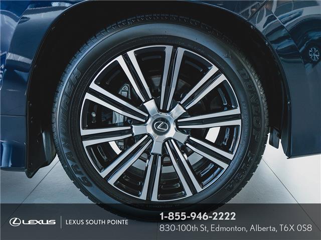 2018 Lexus LX 570 Base (Stk: L900755A) in Edmonton - Image 4 of 29