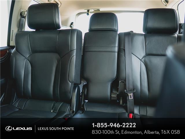2018 Lexus LX 570 Base (Stk: L900755A) in Edmonton - Image 23 of 29