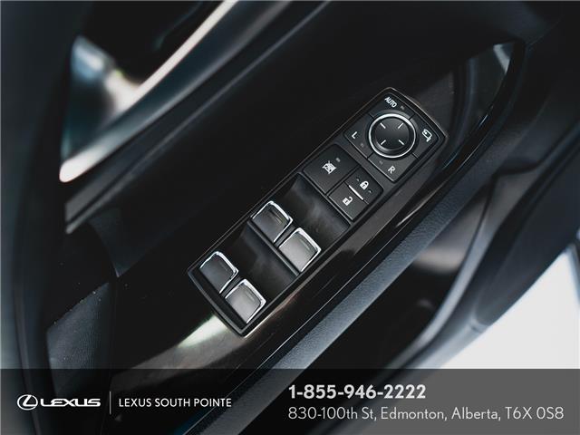 2018 Lexus LX 570 Base (Stk: L900755A) in Edmonton - Image 28 of 29