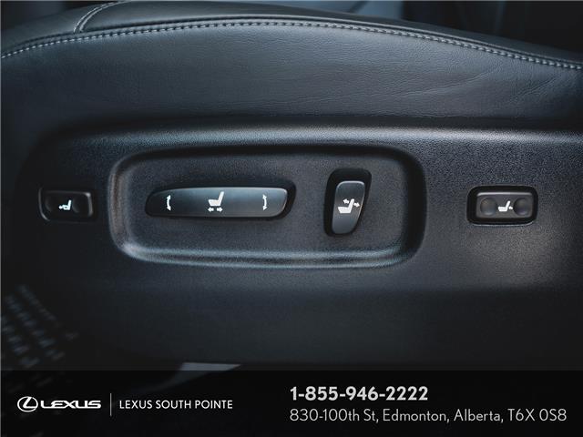2018 Lexus LX 570 Base (Stk: L900755A) in Edmonton - Image 29 of 29