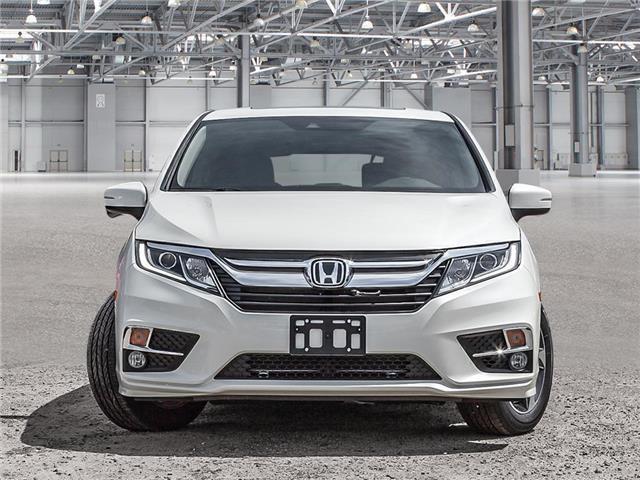 2018 Honda Odyssey EX-L (Stk: 8J57270) in Vancouver - Image 2 of 10