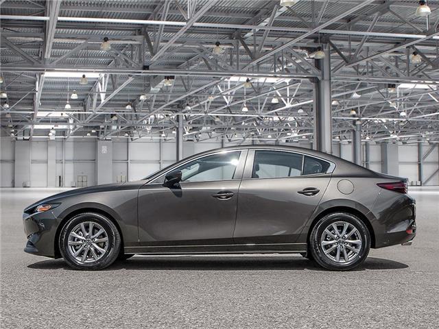 2019 Mazda Mazda3 GS (Stk: 19405) in Toronto - Image 3 of 23