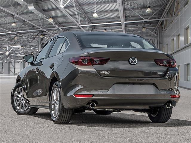 2019 Mazda Mazda3 GS (Stk: 19405) in Toronto - Image 4 of 23