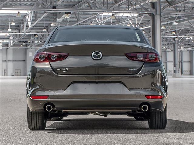 2019 Mazda Mazda3 GS (Stk: 19405) in Toronto - Image 5 of 23