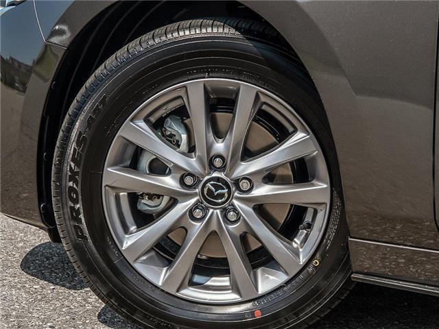2019 Mazda Mazda3 GS (Stk: 19405) in Toronto - Image 8 of 23