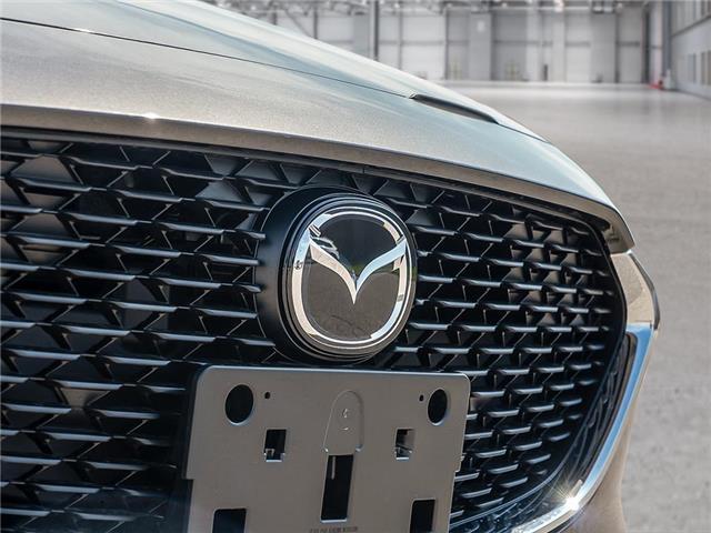 2019 Mazda Mazda3 GS (Stk: 19405) in Toronto - Image 9 of 23