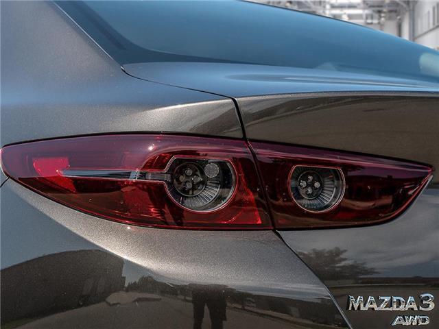 2019 Mazda Mazda3 GS (Stk: 19405) in Toronto - Image 11 of 23
