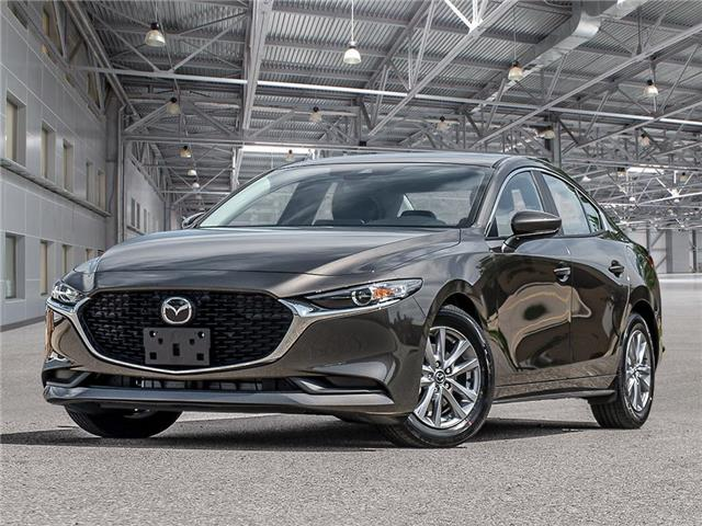 2019 Mazda Mazda3 GS (Stk: 19313) in Toronto - Image 1 of 23