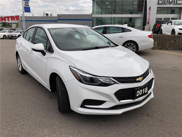 2018 Chevrolet Cruze LT|BLUETOOTH|REMOTE START|ONE OWNER| (Stk: 226318A) in BRAMPTON - Image 9 of 21