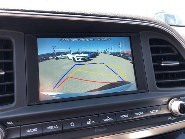 2019 Hyundai Elantra Preferred|Lane Keep|Blindspot Detect|Backup Cam| (Stk: WC187184) in BRAMPTON - Image 20 of 22