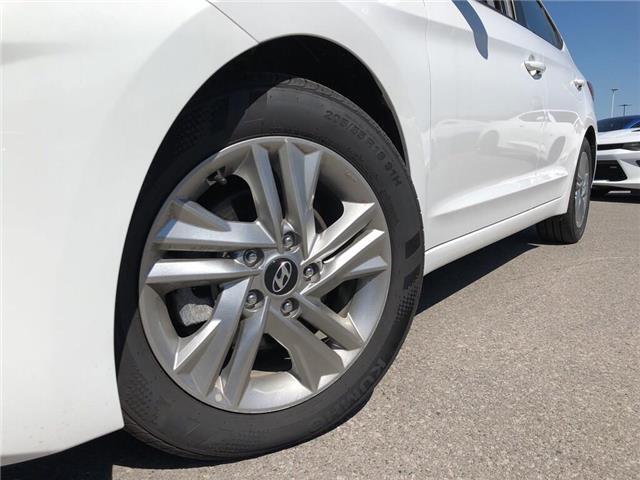 2019 Hyundai Elantra Preferred|Lane Keep|Blindspot Detect|Backup Cam| (Stk: WC187184) in BRAMPTON - Image 22 of 22