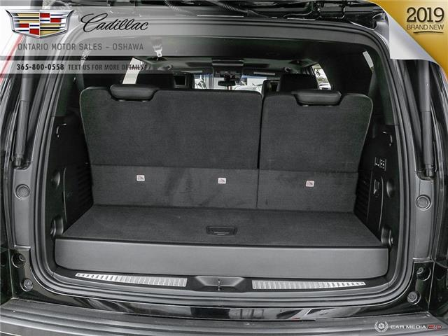 2019 Cadillac Escalade Platinum (Stk: T9324493) in Oshawa - Image 10 of 19