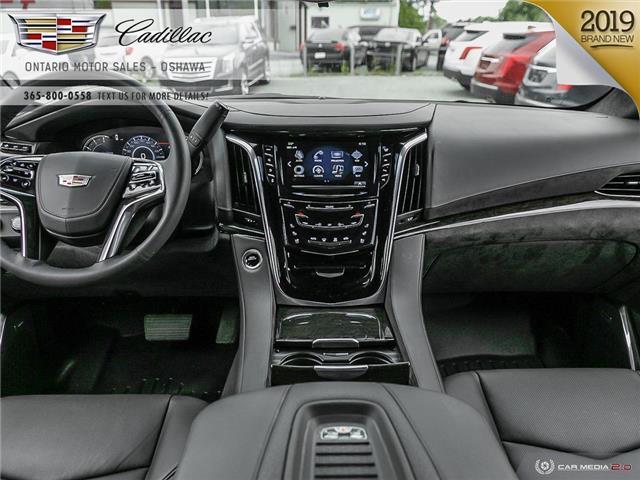 2019 Cadillac Escalade Platinum (Stk: T9324493) in Oshawa - Image 17 of 19