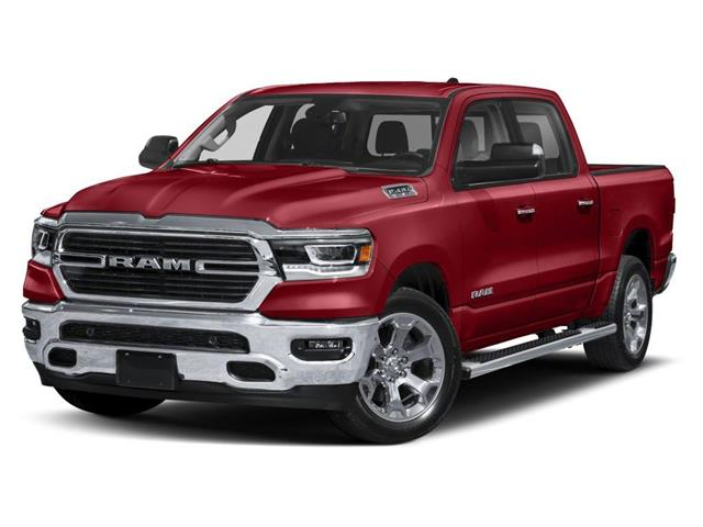 2020 RAM 1500 Rebel (Stk: L124567) in Surrey - Image 1 of 9
