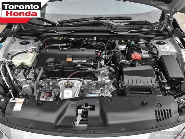 2018 Honda Civic EX (Stk: 39464) in Toronto - Image 8 of 27