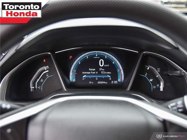 2018 Honda Civic EX (Stk: 39464) in Toronto - Image 15 of 27
