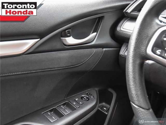 2018 Honda Civic EX (Stk: 39464) in Toronto - Image 17 of 27