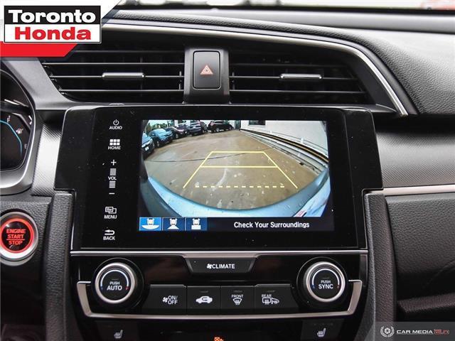2018 Honda Civic EX (Stk: 39464) in Toronto - Image 27 of 27